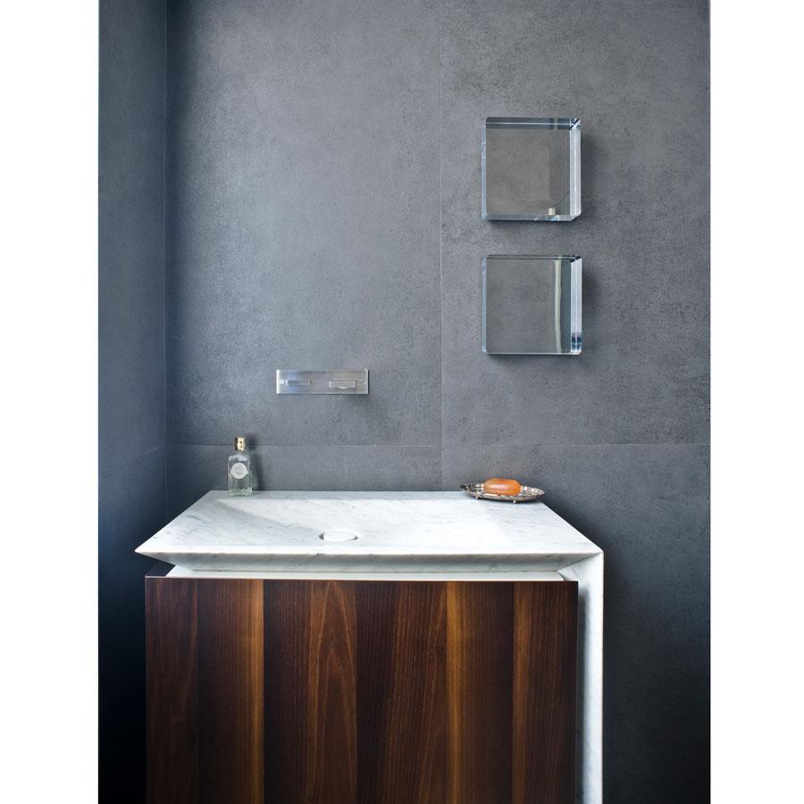 casa sc - architetto silvia brocchini | brocanelli - Boffi Arredo Bagno