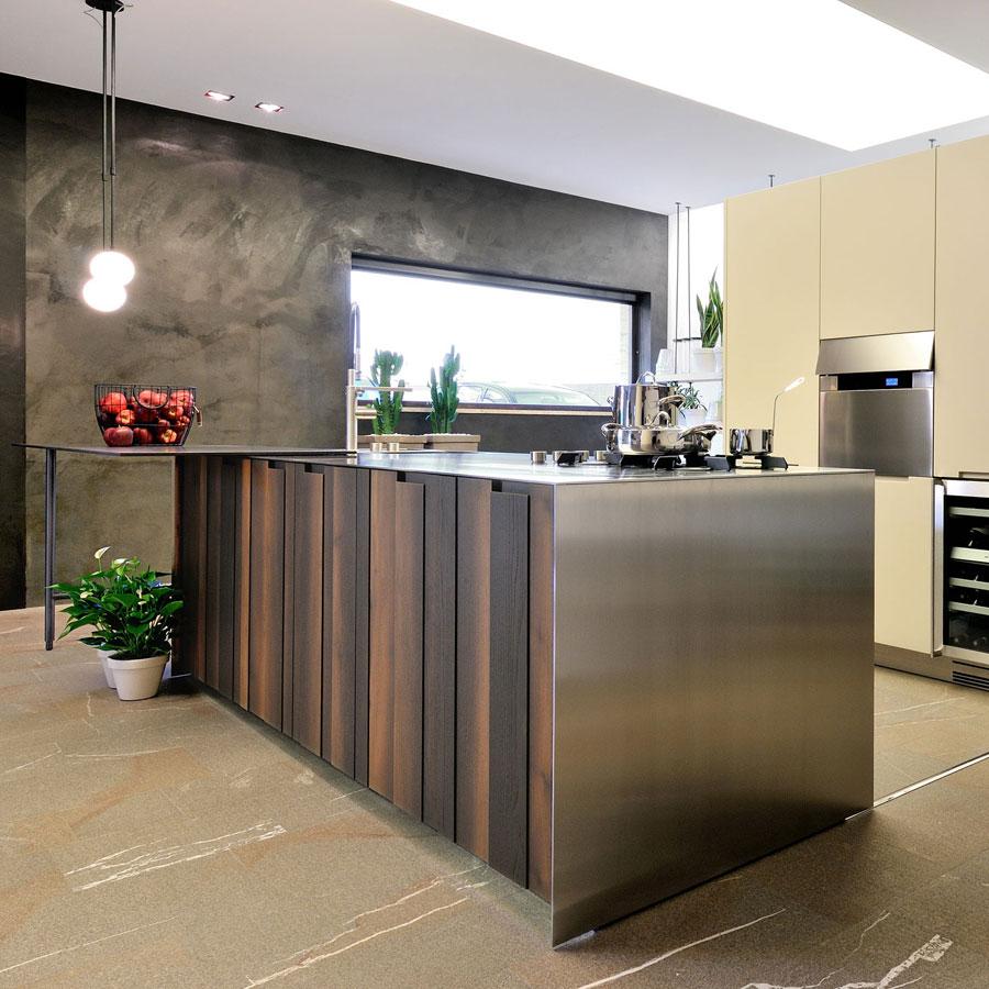 Stunning Cucine A Scomparsa Boffi Photos - Design & Ideas 2017 ...