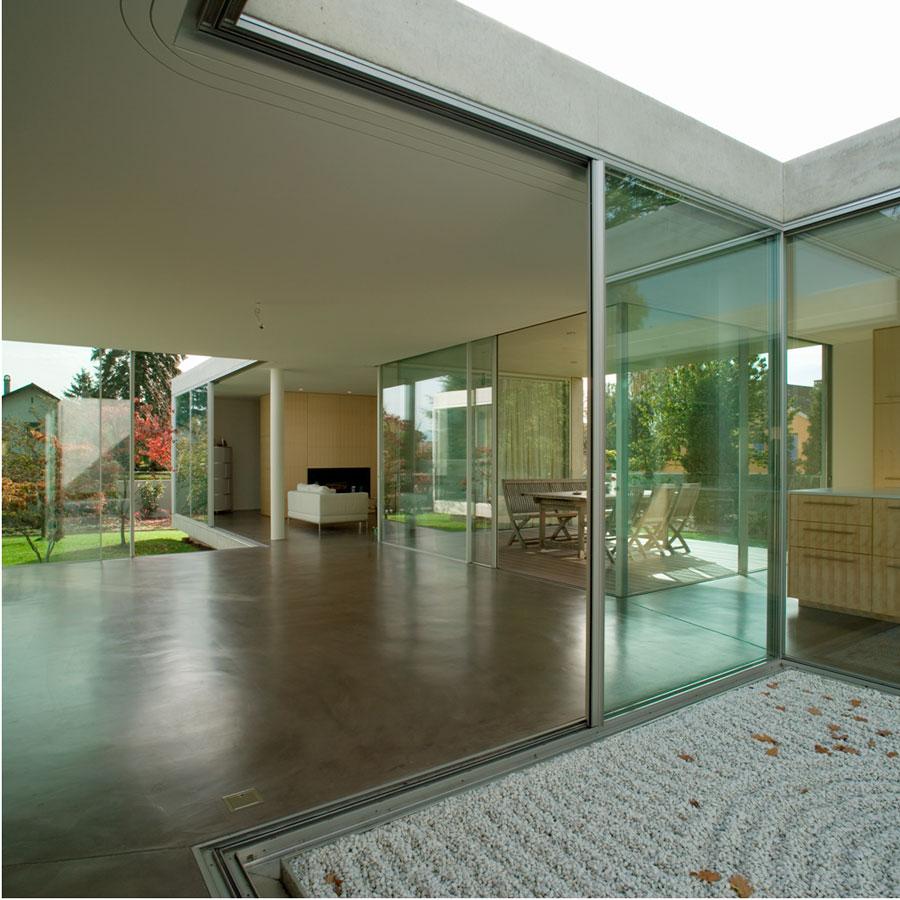 serramenti vitrocsa progettazione finestre brocanelli. Black Bedroom Furniture Sets. Home Design Ideas