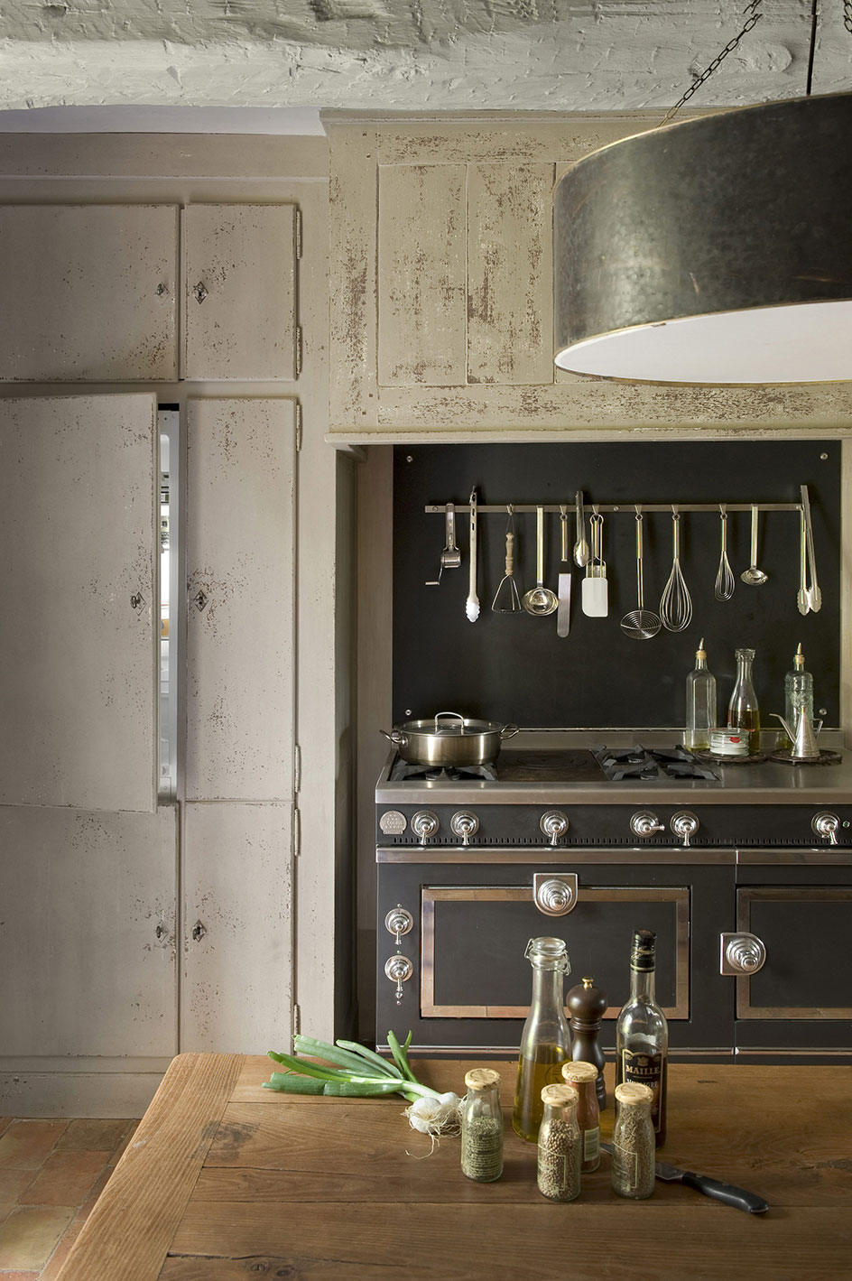 Arredamento cucine: mobili e piani cottura | Brocanelli