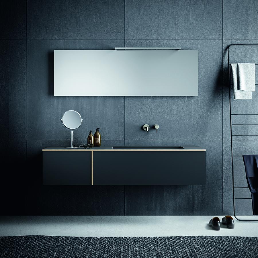 Mobili bagno Stocco - arredo bagno | Brocanelli