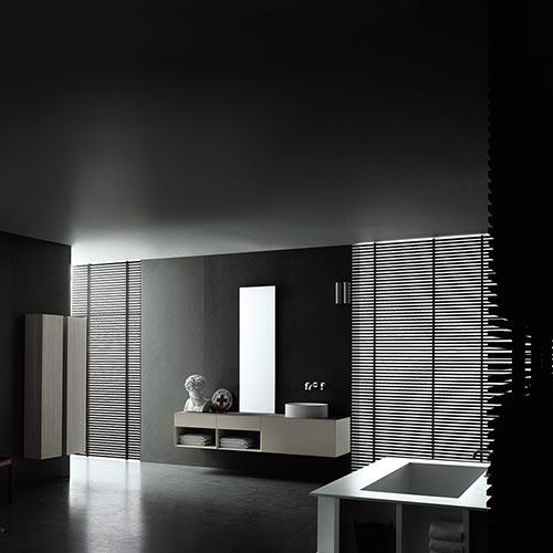 Bagni di design, arredi per bagno - Boffi Bagni   Brocanelli
