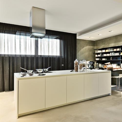 Piano Cottura Arredamento.Arredamento Cucine Mobili E Piani Cottura Brocanelli
