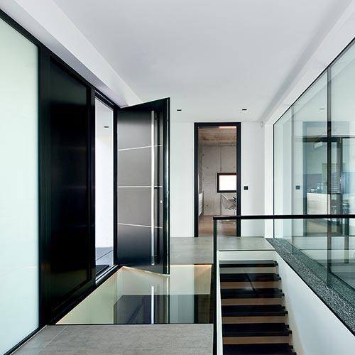 Internorm finestre e portoncini brocanelli serra de conti - Prezzi finestre internorm ...