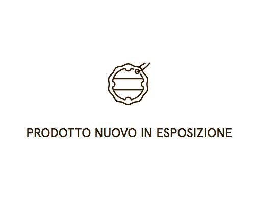 Prodotto in esposizione - Servizi Brocanelli per Vendita Online